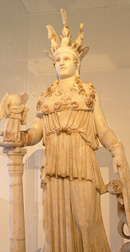 the cunning athena