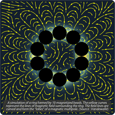 Reflexions - Magnetic monopoles have been observed!